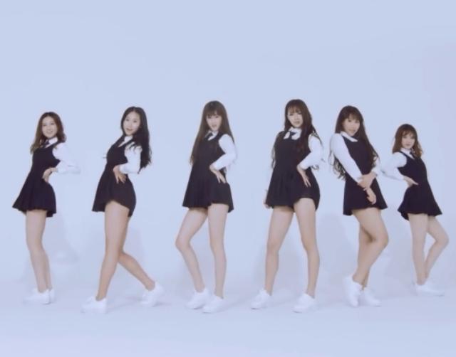 AOS 'With You' MV