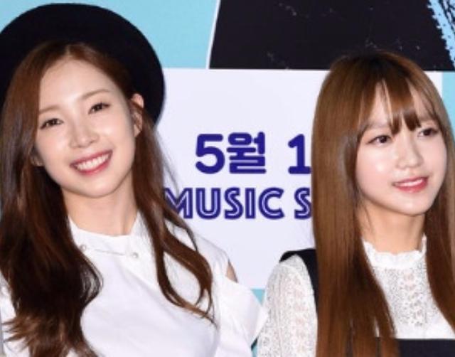 韓國新女團超鬧團名唸起來像髒話?網友傻眼:這又是什麼