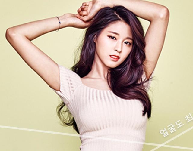 雪炫唯一不漂亮的部位?粉絲感人喊話「這才是最美的地方!」