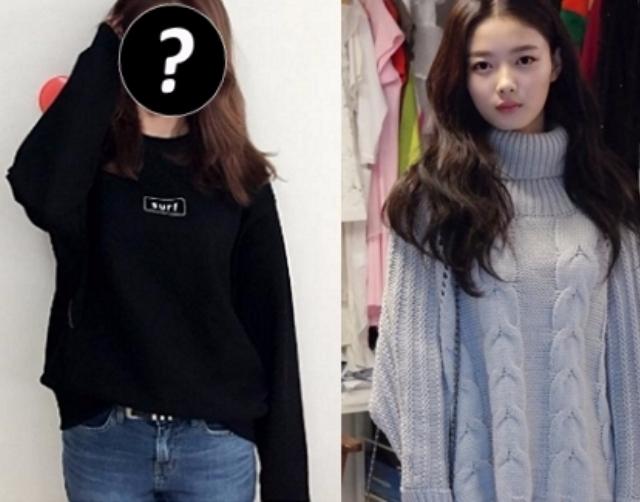 金裕貞多胞胎再加一!引起韓國網民們討論的「童顏女演員」