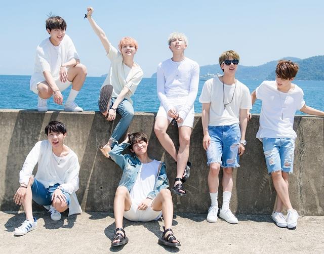 繼EXO又一組百萬銷量組合?「他們」光是月銷量就高達 31 萬張!