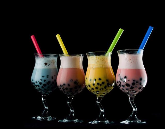 飲料怪們快把飲料放下!喝飲料不止渴又引病上身!