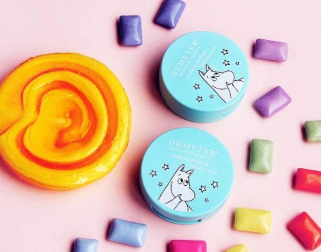 韓國推出六色氣墊香水 可愛的價格韓妞都在包色買