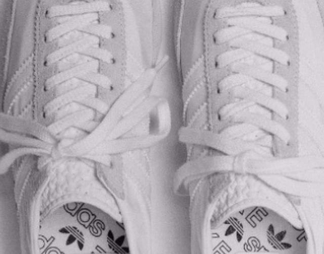 讓妳的白鞋煥然一新★不能不知道的白鞋保養法GET !