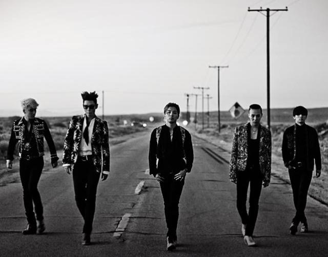 被韓網民形容「Live實力超屌」的韓男團TOP8!