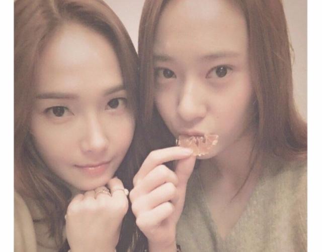 韓國演藝圈又多一對親姊妹組合 到底誰是姐姐誰是妹妹