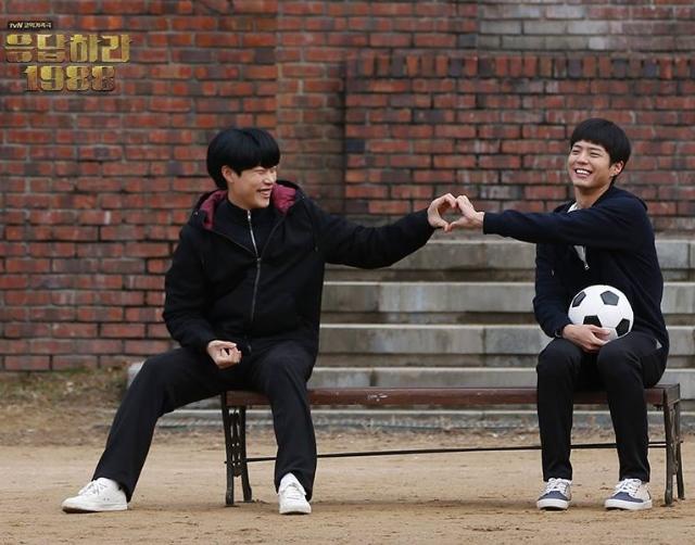 滿足腐女的慾望!tvN戲劇中的男男CP BEST8!