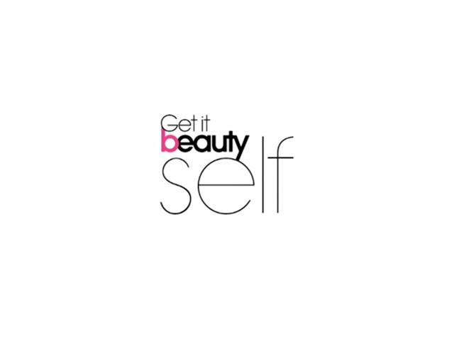 跟著《Get it beauty SELF》一起變美吧!
