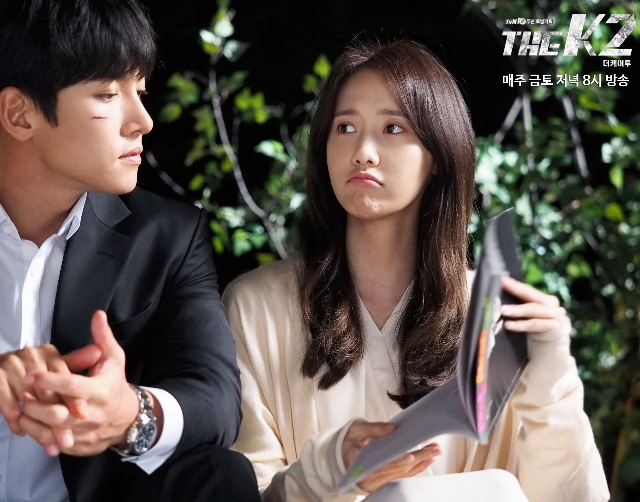 【韓國人最近在追什麼劇?】韓劇話題性排行TOP10!《THE K2》竟然再次下滑?