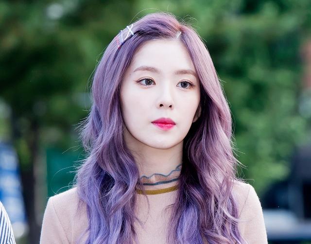 仙女中的仙女~女神中的女神~什麼造型都能完美消化~她就是Irene