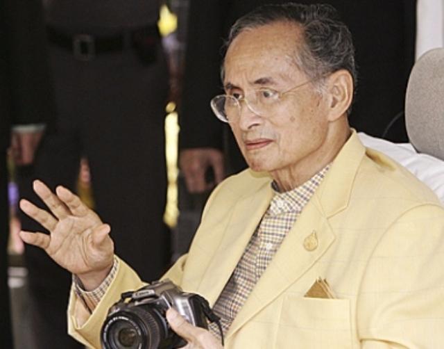 泰王過世要守喪1年...去泰國的遊客小心這4項規定