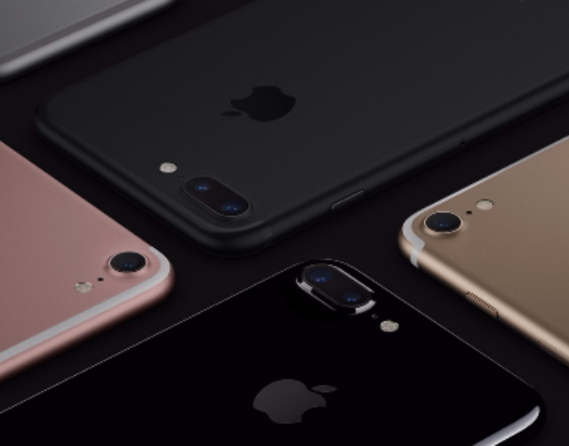為了拿免費哀鳳 他真的改名叫「iPhone 7」