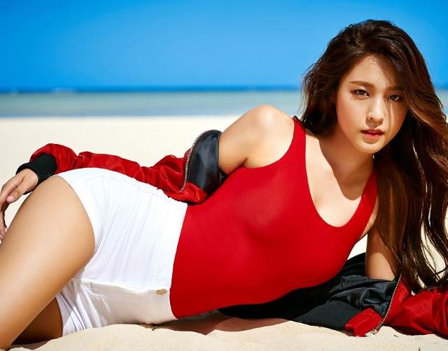 果然男生都看外表???!!!「韓國男生最想交往的女藝人TOP9」 來看看韓國男生的夢中情人是誰吧~!!!