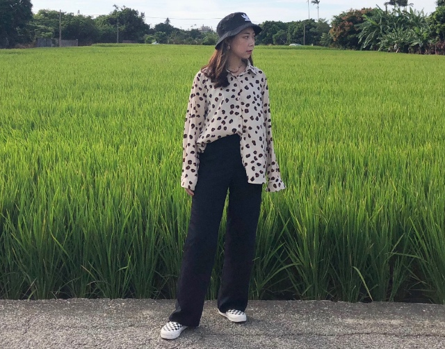 Alison Liu instagraml ___alismotd___