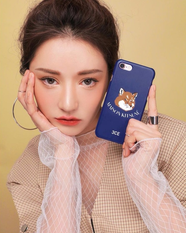 就連超可愛的小狐狸手機殼也有折扣啊~不趁現在帶回家,好像太對不起自己了吧?